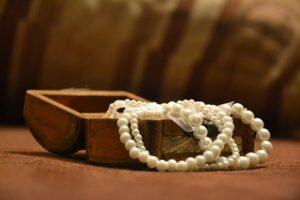 真珠(パール)の価値・需要は?
