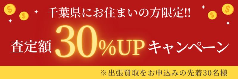 千葉県キャンペーンバナー